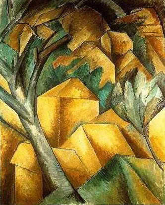 Braque_Case_all'Estaque_Berna_Kunstmuseum_1908