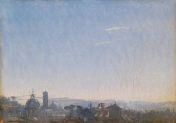 Christensen_godfred-panorama_di_roma