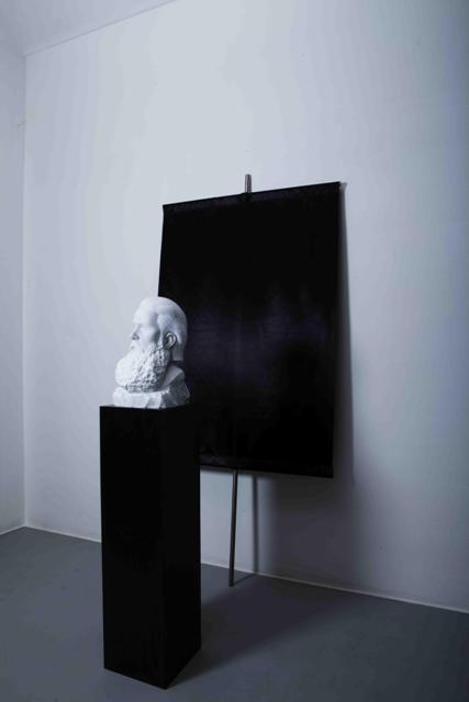 Durant_Black Flag_Unfinished Marble_Carlo Cafiero
