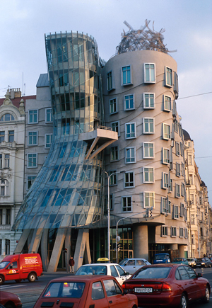 Gehry, 5