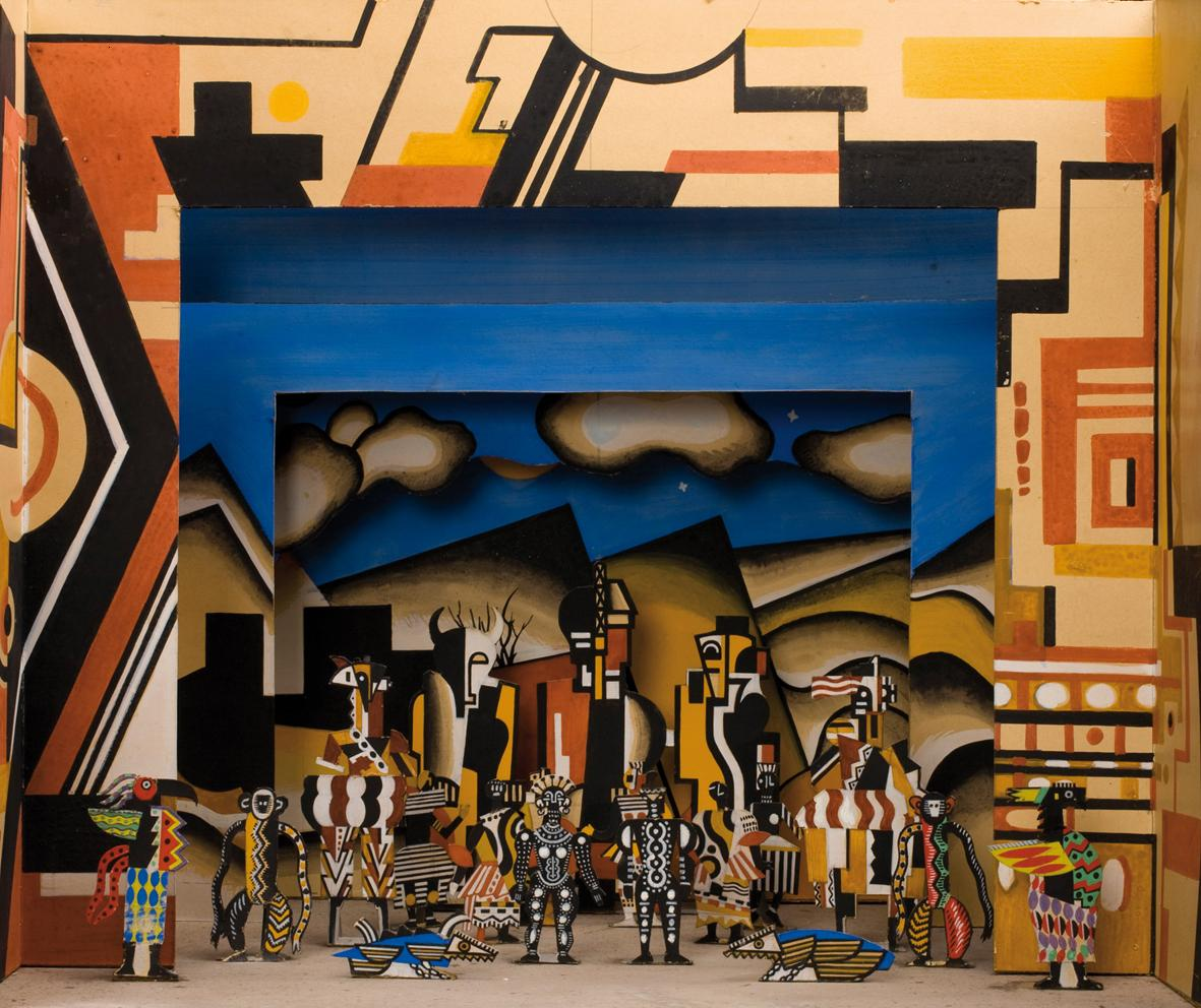 Leger_La_Creation_du_monde