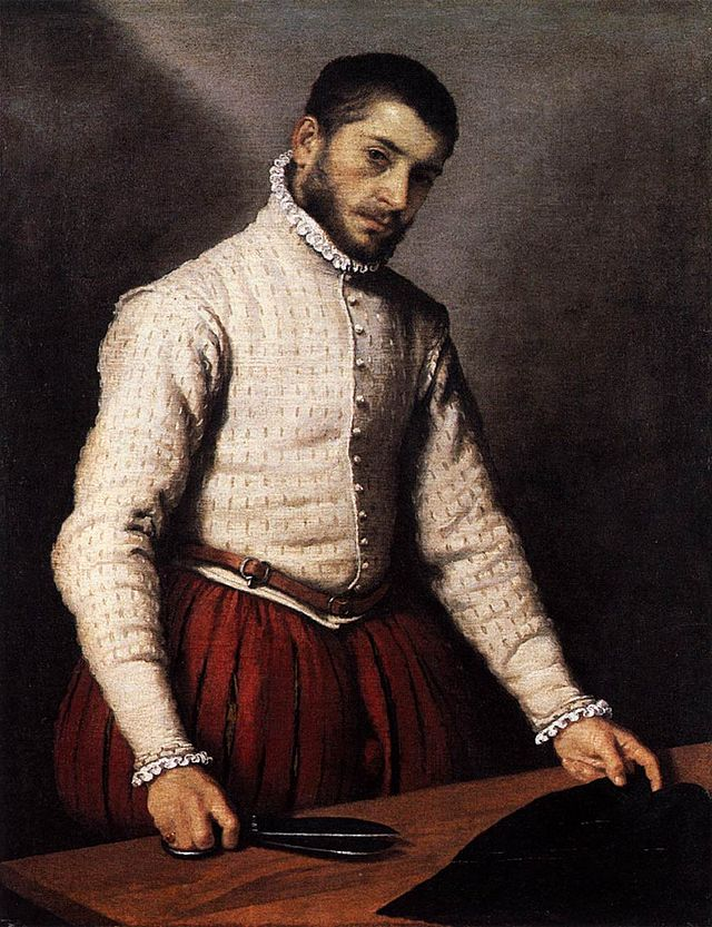 Moroni giovanni Battista 1