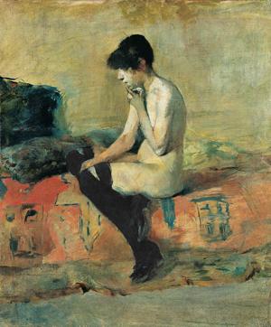 Toulouse Lautrec, 1