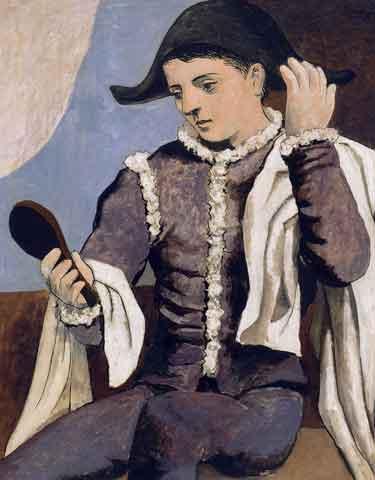 Pablo Picasso Tra Cubismo E Classicismo 1915 1925